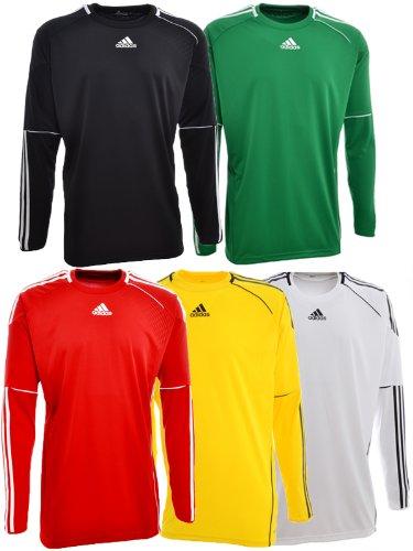 Adidas mens cono soccer goalkeeper jersey p992 goalkeeper