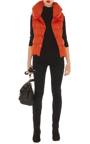 Limited Edition Signature Padded Vest