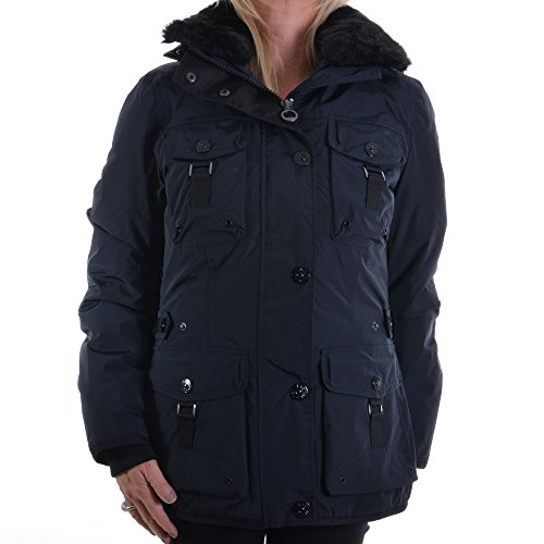 Wellensteyn Damenjacke Leuchtfeuer Lady Gr. XL 399 LFEL-382 Midnightblue Damen Jacke Jacken