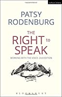 The Right to Speak
