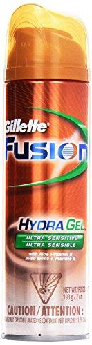 gillette-fusion-ultra-sensitive-shave-gel-7-oz