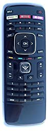 Vizio XRT112 Remote Controller for Vizio LED TV