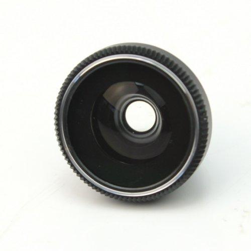 Rhx Magnetic Wide Macro 180¡Ãfish Eye Camera Lens For Samsung Galaxy S3 Blackberry