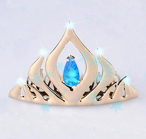 Frozen Elsa Tiara Ver 3.0