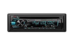See KDC-258U - Kenwood Single DIN In-Dash CD/MP3 Stereo Receiver with USB/AUX Input Details