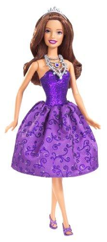 Mattel - Barbie T3497-0 - Moderne Prinzessin