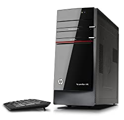 HP Pavilion Elite h8-1030 Desktop PC (Windows 7)