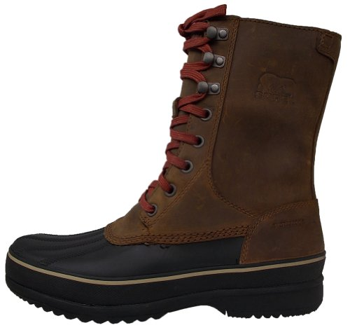 Sorel Kitchener Frost Boot Mens Style: NM1991-242 Size: 7