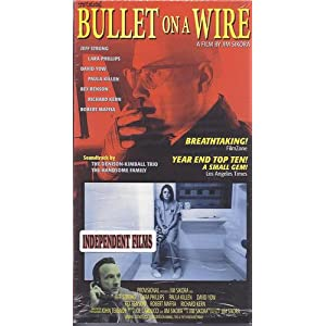 Bullet on a Wire movie