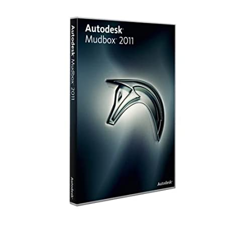 Autodesk Mudbox 2011 [Old Version]