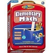 Off 2 School Elementary Math