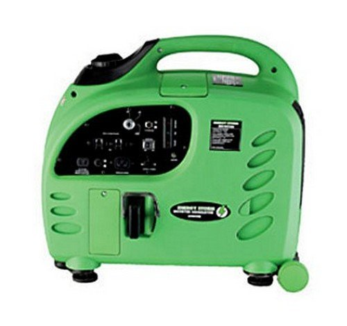 Rv Trailer Camper Inverter Generator 2000W Remote Start Carb Esi2000Ierca