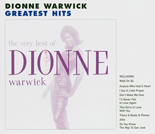 Dionne Warwick - Simply The Best 60