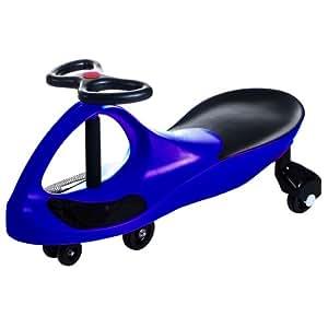 Lil Rider Lil Rider Wiggle Ride On Car, Blue