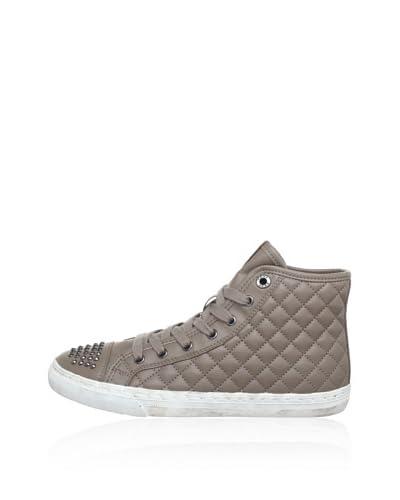 Geox Sneaker Alta D WINTER CLUB B