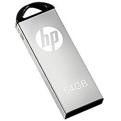 HP V220W 64GB USB2.0 Pen Drive