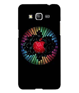 instyler BACK COVER CASE FOR SAMSUNG GALAXY GRAND 3