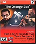 The Orange Box (Contains Half-Life 2,...