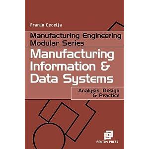 Manufacturing Information Livre en Ligne - Telecharger Ebook