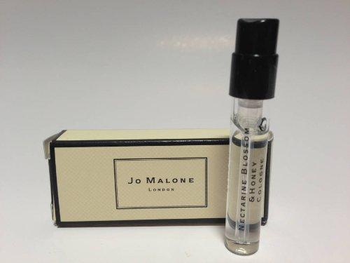 Jo Malone discount duty free Jo Malone Nectarine Blossom & Honey Cologne Spray .05 Sample, NEW!