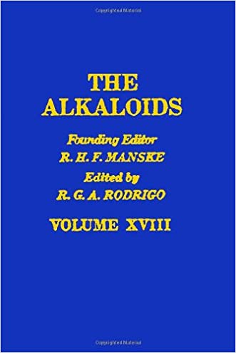 The Alkaloids: Chemistry and Physiology  V18, Volume 18