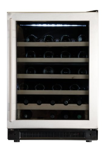 Haier WC200GS 48 Bottle Built-in Wine Cellar