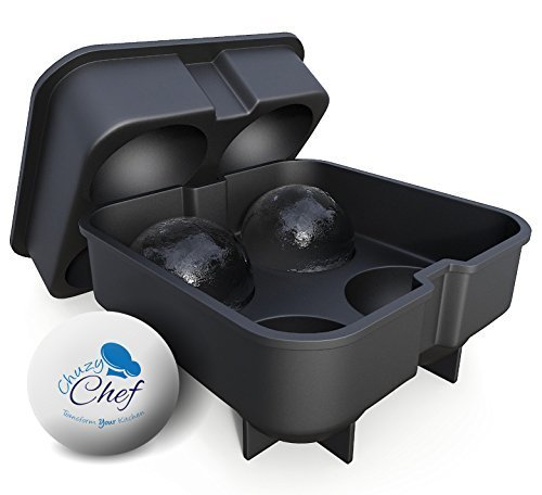 silicone-ice-ball-maker-mold-flexible-ice-tray-makes-4-round-4x45-cm-ice-cube-balls-by-chuzy-chefar
