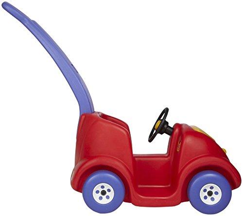 Step2 Push Around Buggy (Red)