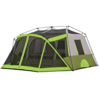Ozark Trail 9-Person Instant Cabin Tent + 2-Pack Intex Queen 8.75