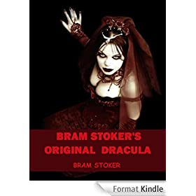 Bram Stoker's Dracula -Annotated- (English Edition)