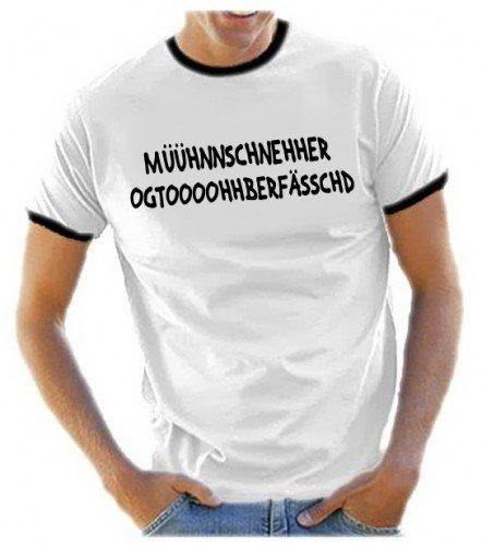 coole-fun-t-shirts-t-shirt-collo-a-u-uomo-bianco-xl