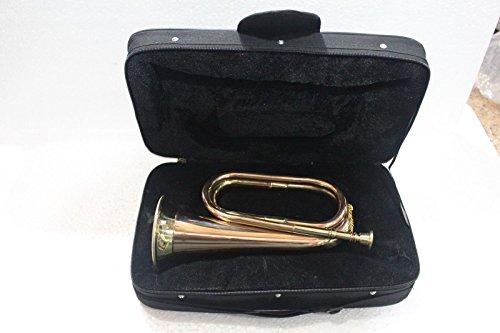 Queen Brass Bugle Brass