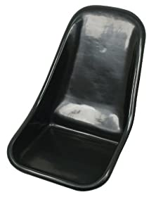 LOW BACK SEAT SHELL IMPACT, dune buggy vw baja bug