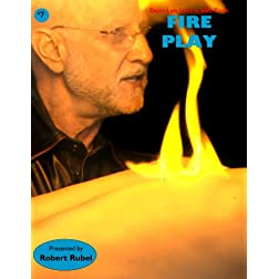 Fire Play: A Safety Course (Male Model) - DVD