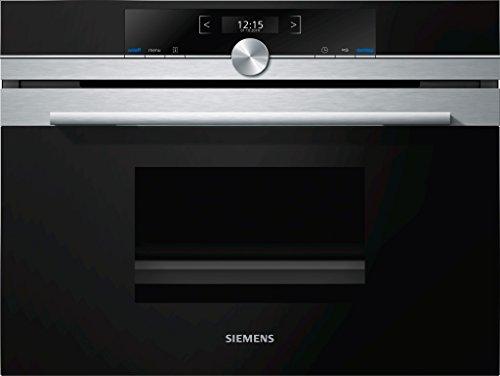 Siemens CD634GBS1, stainless steel