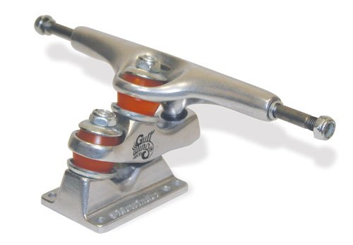 "Gullwing Sidewinder 9"" Trucks- Sector 9 (Sold Individually)"