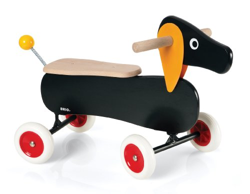 Wooden Riding Toys For Toddlers front-338239