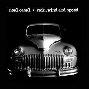 Rain Wind & Speed