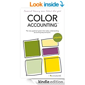 Color Accounting: The new graphical system that makes understanding accounting easy and quick