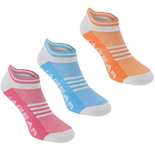 la-gear-womens-ladies-yoga-socks-trainer-ankle-pairs-running-sports-accessories-white-multi-ladies-4