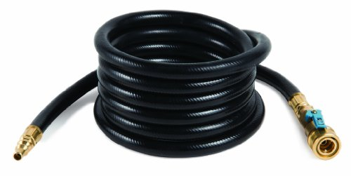 Camco 57282 10' Propane Quick-Connect Hose (Propane Bbq Hose compare prices)