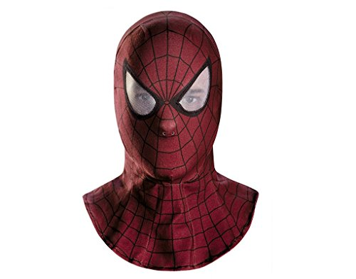 The Amazing Spider-Man Movie 2 Adult Fabric Hood