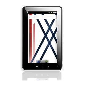 SKYTEX Skypad Alpha2 - 7-inch Capacitive Touchscreen Tablet Android 2.3.4