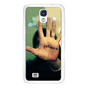 Instyler DIGITAL PRINTED BACK COVER FOR SAMSUNG GALAXY S-4