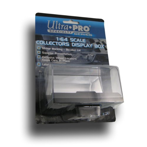 Ultra Pro 1:64 Scale Diecast Display Box (Die Cast Display Case 1 64 compare prices)