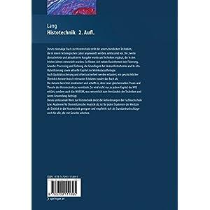 Histotechnik: Praxislehrbuch für die Biomedizinische Analytik (German Edition)