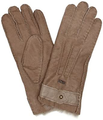 Emu Australia Sandford Women's Gloves Mushroom Medium/Large