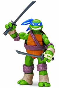 Teenage Mutant Ninja Turtles Leonardo by Teenage Mutant Ninja Turtles