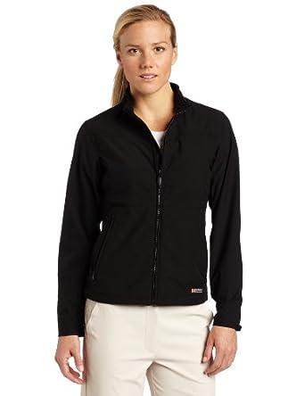 ANSAI Ladies Mobile Warming Golf Softshell Jacket by Ansai Golf
