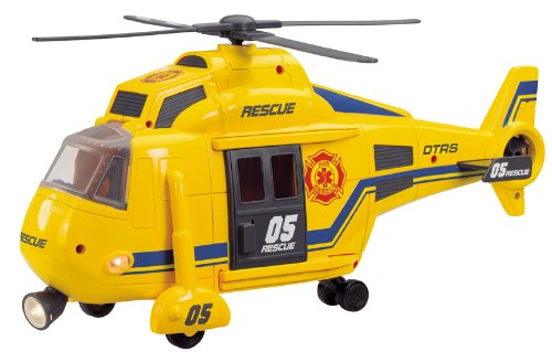 Kids Helicopter Games